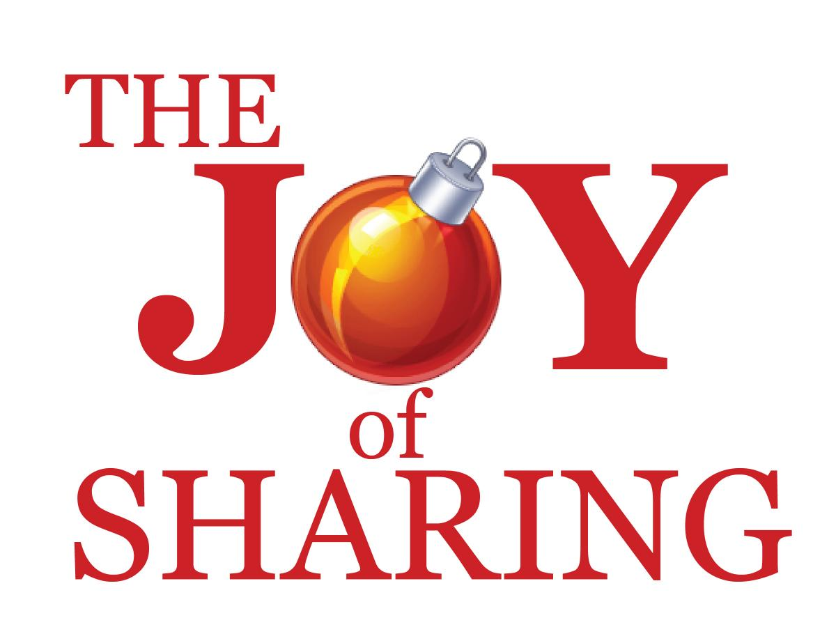 The Joy of Sharing image