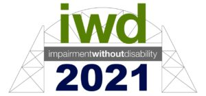 Impairment Without Disability logo