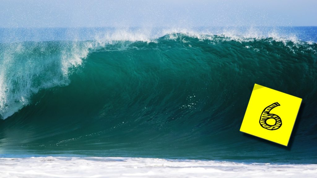 the next wave -- musculoskeletal disorder